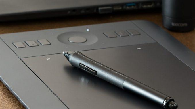 Si puo fare photo editing con un notebook